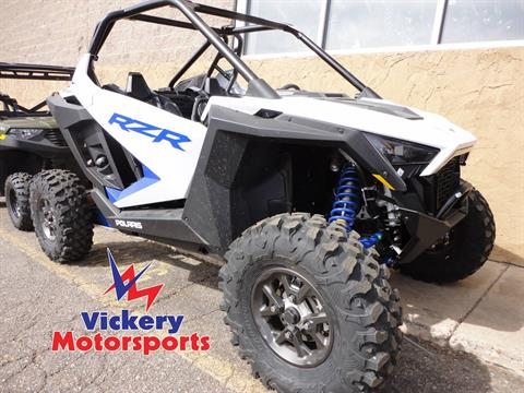 2020 Polaris RZR Pro XP Premium in Denver, Colorado - Photo 1