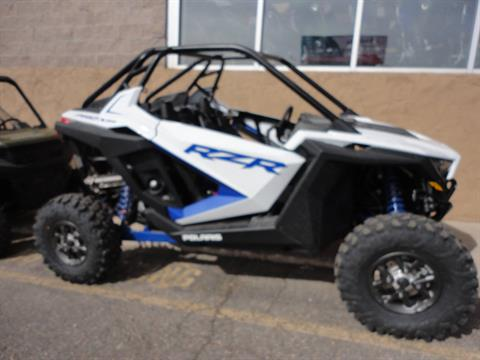 2020 Polaris RZR Pro XP Premium in Denver, Colorado - Photo 2