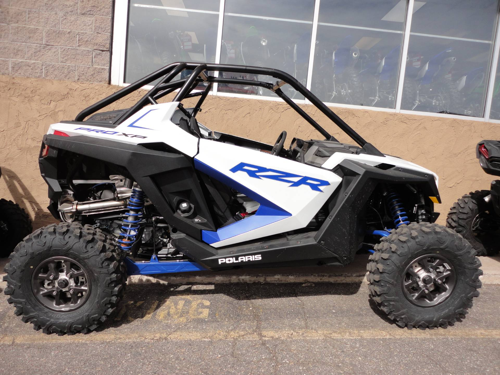 2020 Polaris RZR Pro XP Premium in Denver, Colorado - Photo 5