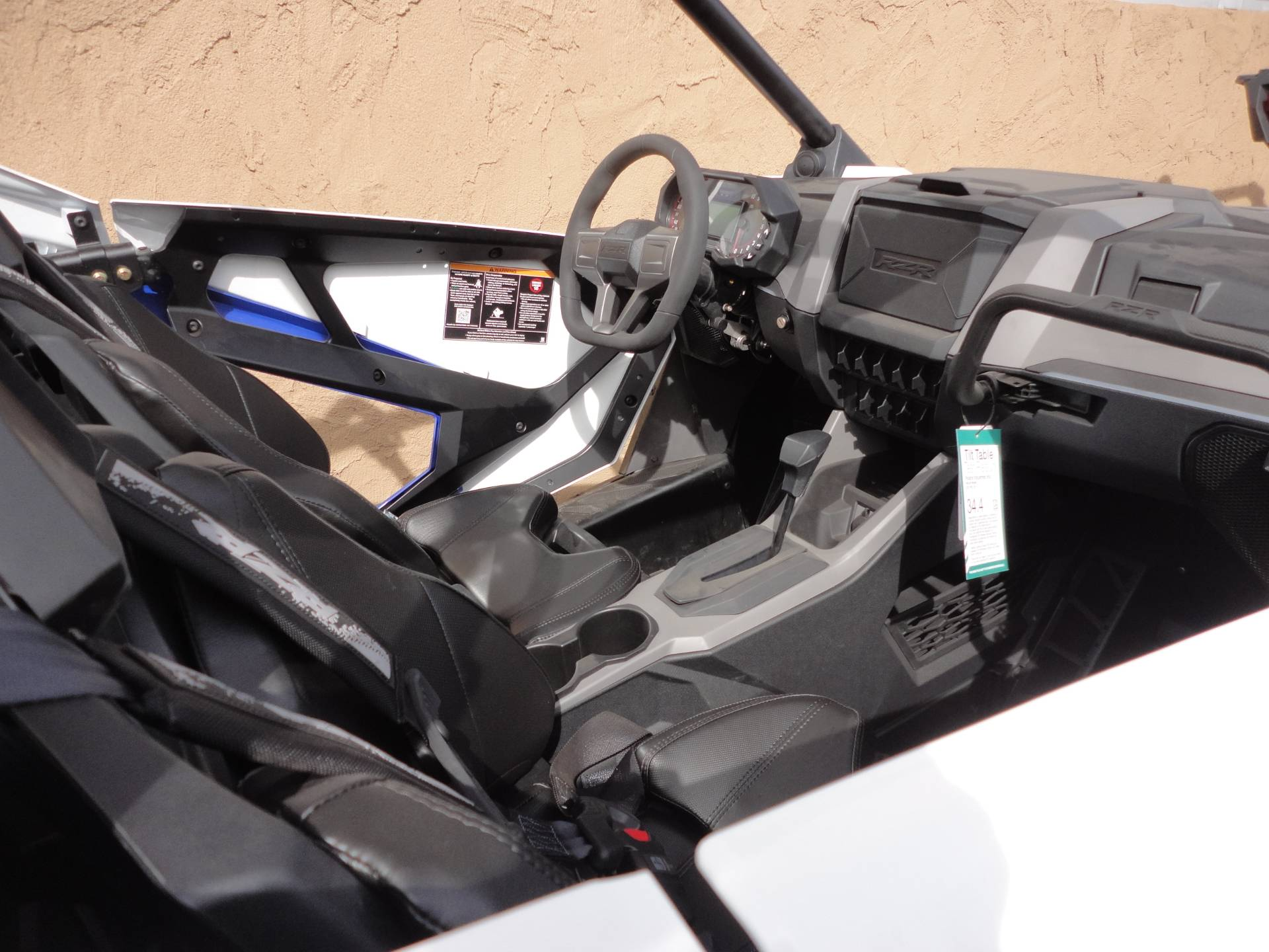 2020 Polaris RZR Pro XP Premium in Denver, Colorado - Photo 6