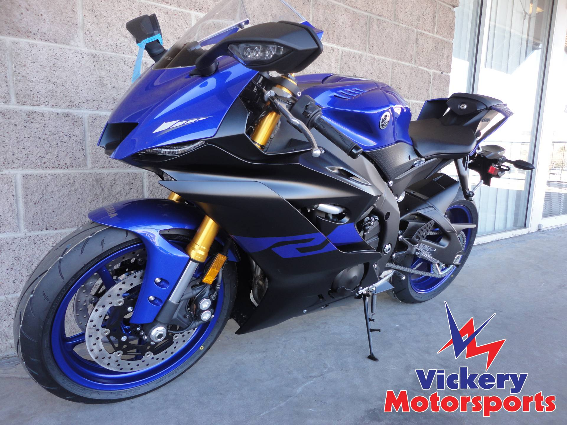 2019 yamaha yzf-r6 motorcycles denver colorado v4279