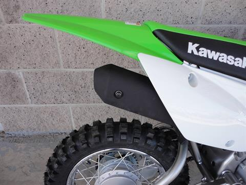 2020 Kawasaki KLX 110 in Denver, Colorado - Photo 17