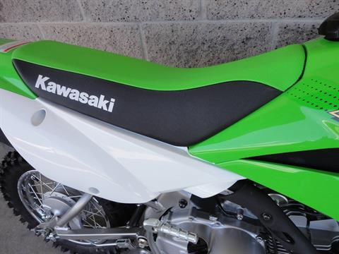 2020 Kawasaki KLX 110 in Denver, Colorado - Photo 19