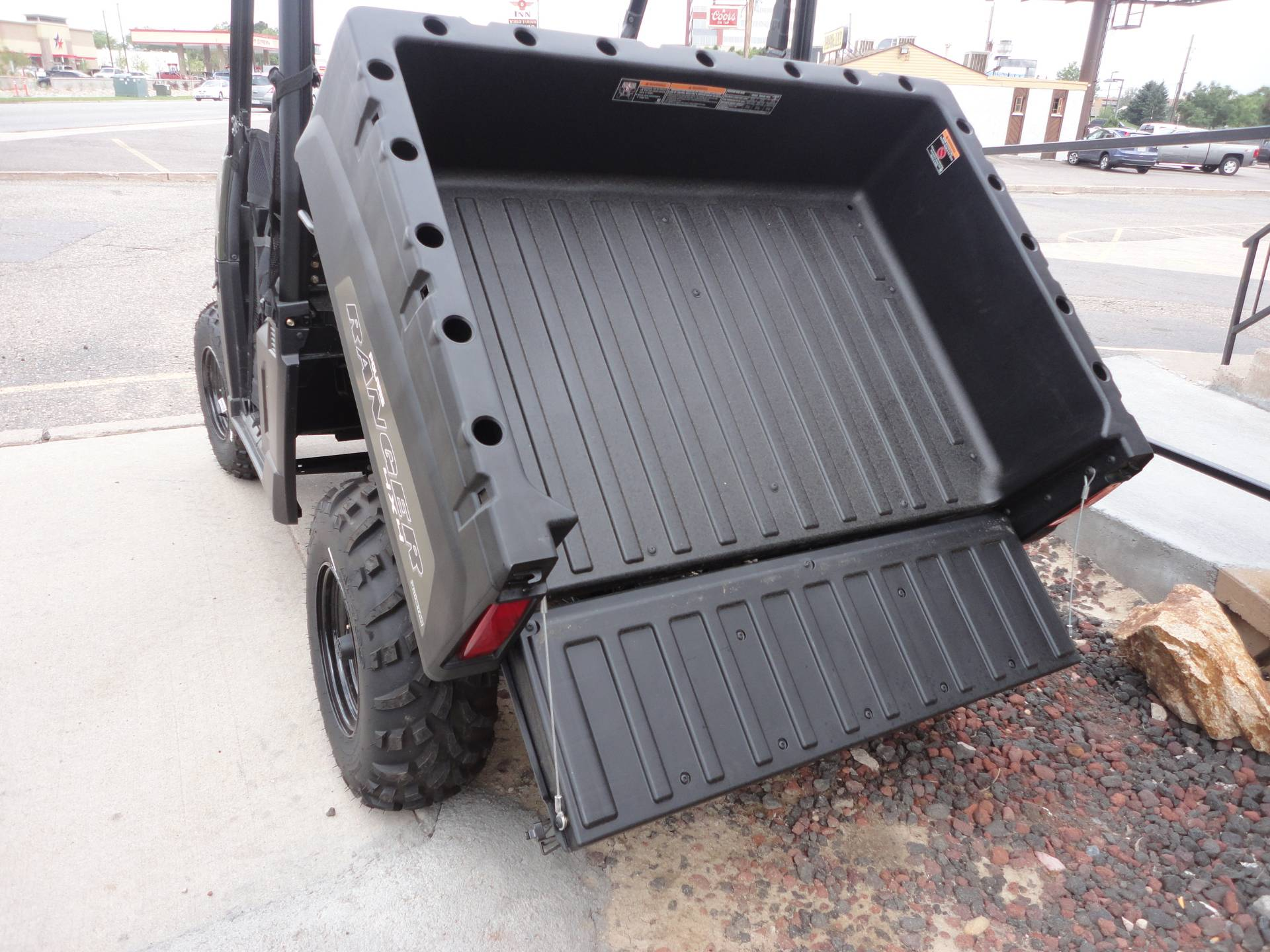 2019 Polaris Ranger 570 in Denver, Colorado