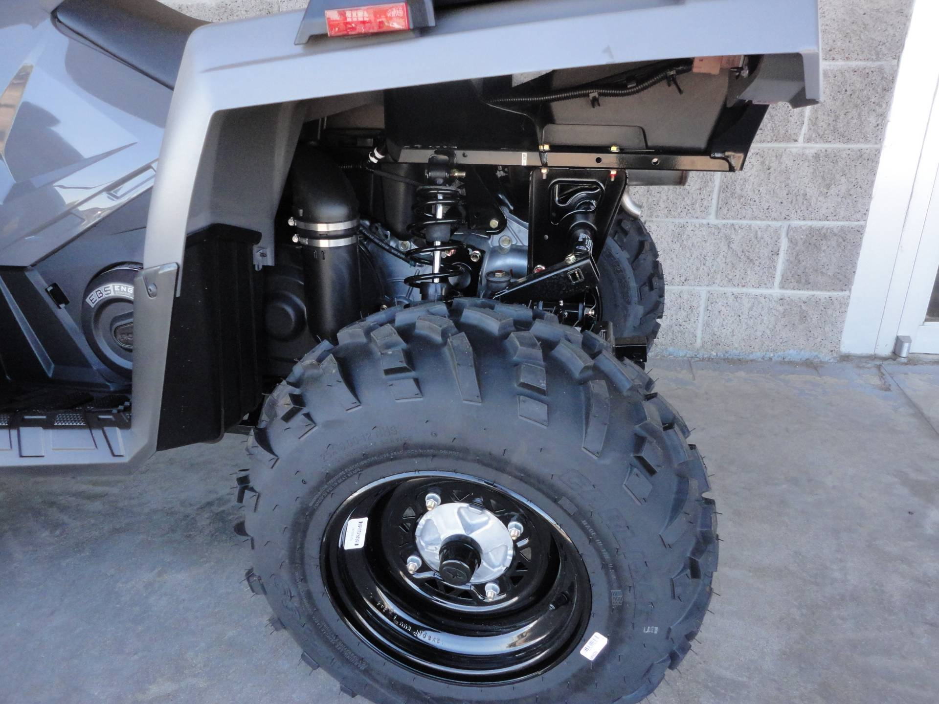 2020 Polaris Sportsman 570 EPS in Denver, Colorado - Photo 15