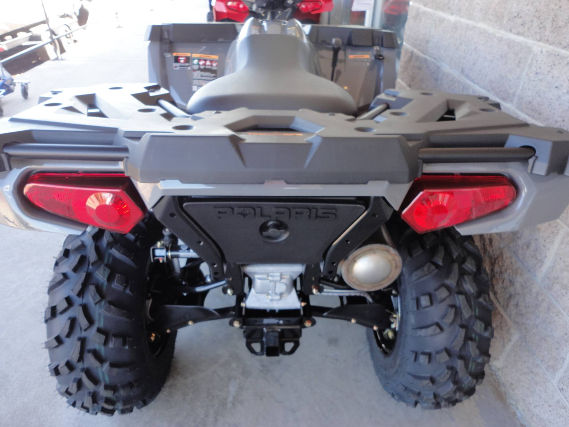 2020 Polaris Sportsman 570 EPS in Denver, Colorado - Photo 16