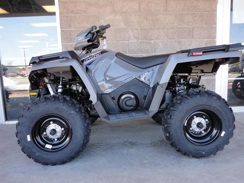 2020 Polaris Sportsman 570 EPS in Denver, Colorado - Photo 2