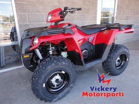 2020 Polaris Sportsman 570 EPS in Denver, Colorado - Photo 1