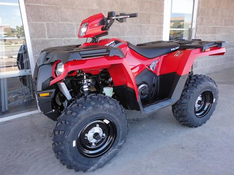 2020 Polaris Sportsman 570 EPS in Denver, Colorado - Photo 20