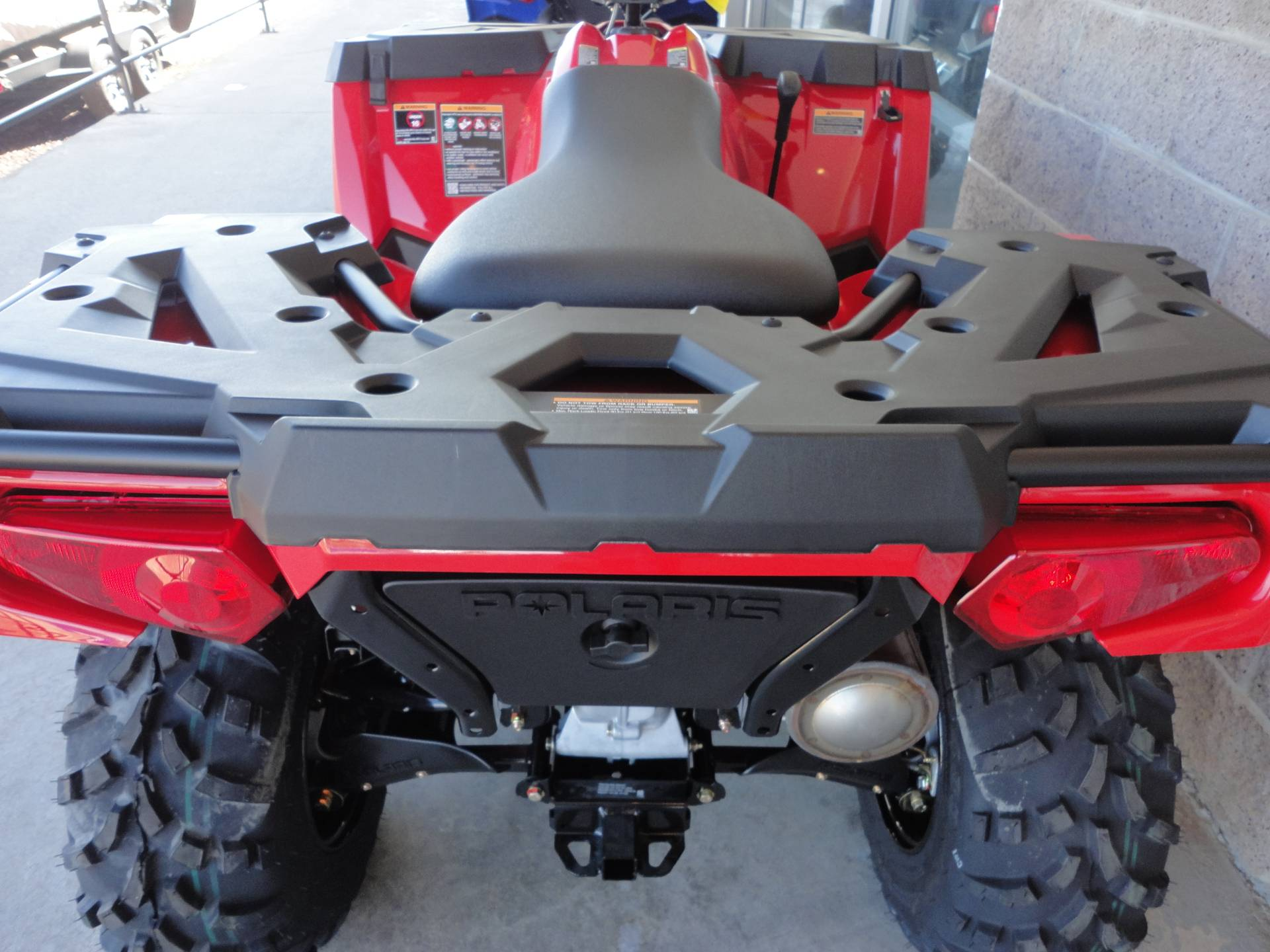 2020 Polaris Sportsman 570 EPS in Denver, Colorado - Photo 18