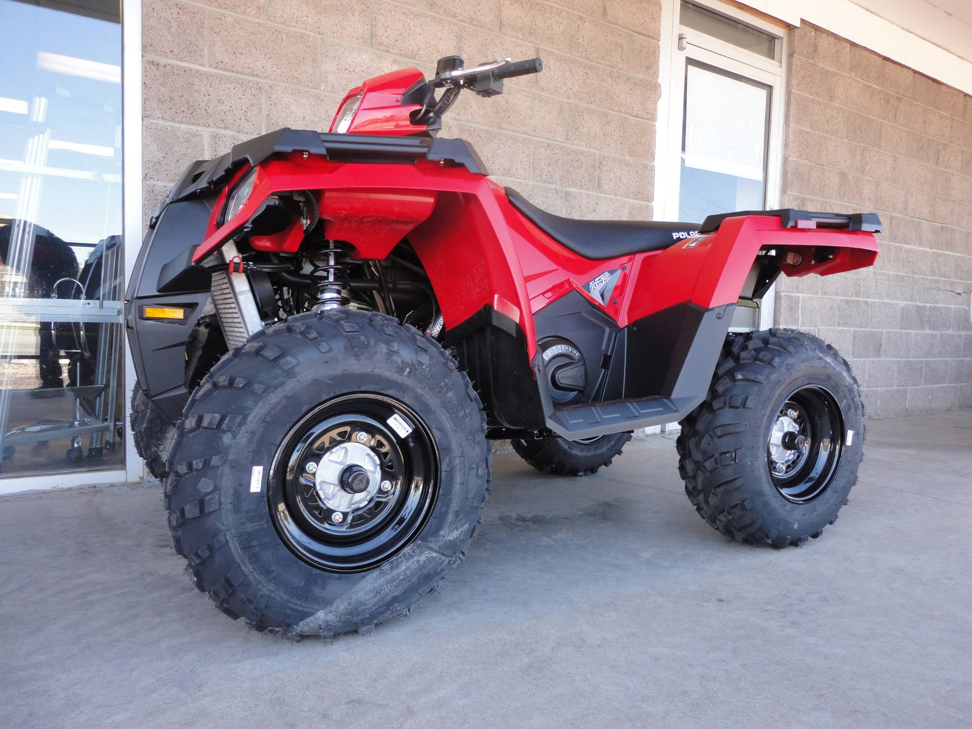 2020 Polaris Sportsman 570 EPS in Denver, Colorado - Photo 21