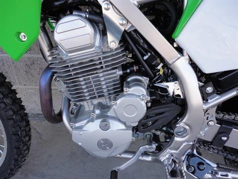 2020 Kawasaki KLX 230 ABS in Denver, Colorado - Photo 5