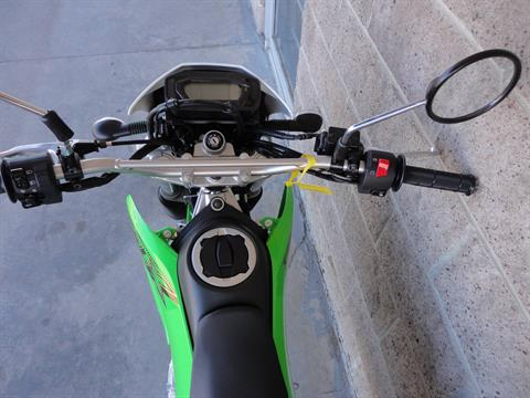 2020 Kawasaki KLX 230 ABS in Denver, Colorado - Photo 9