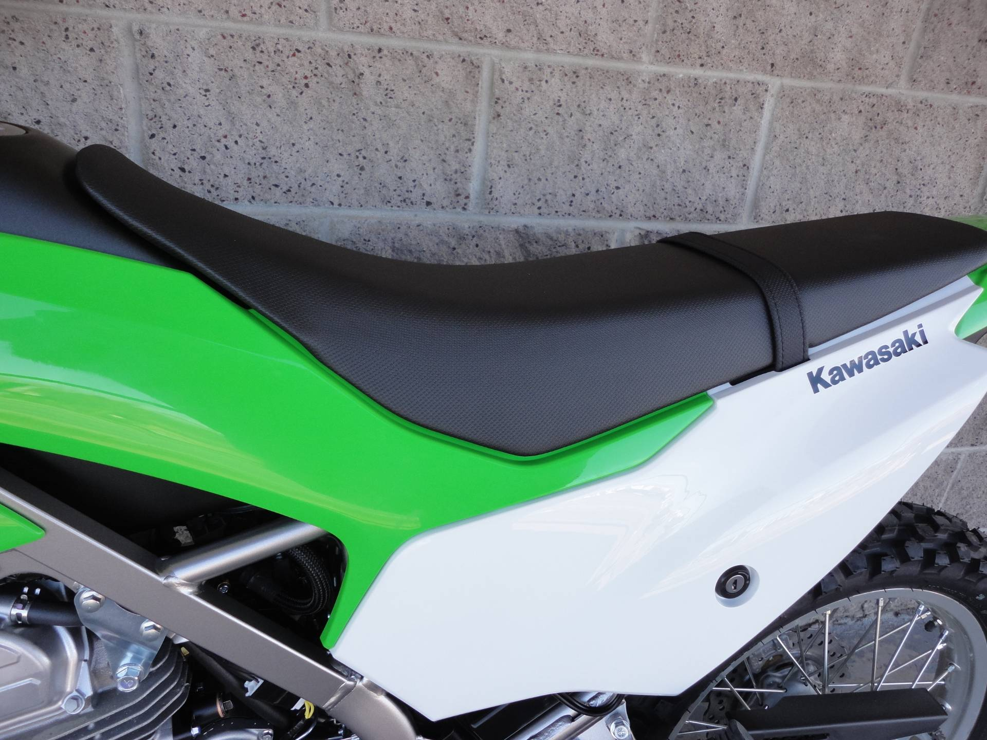 2020 Kawasaki KLX 230 ABS in Denver, Colorado - Photo 10