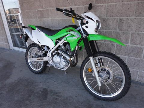 2020 Kawasaki KLX 230 ABS in Denver, Colorado - Photo 11