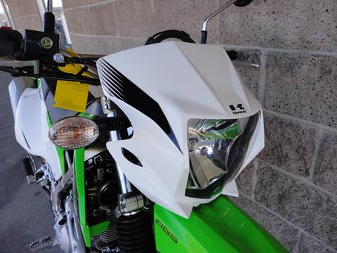 2020 Kawasaki KLX 230 ABS in Denver, Colorado - Photo 13