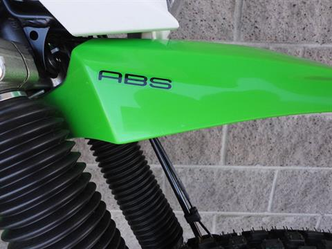 2020 Kawasaki KLX 230 ABS in Denver, Colorado - Photo 14