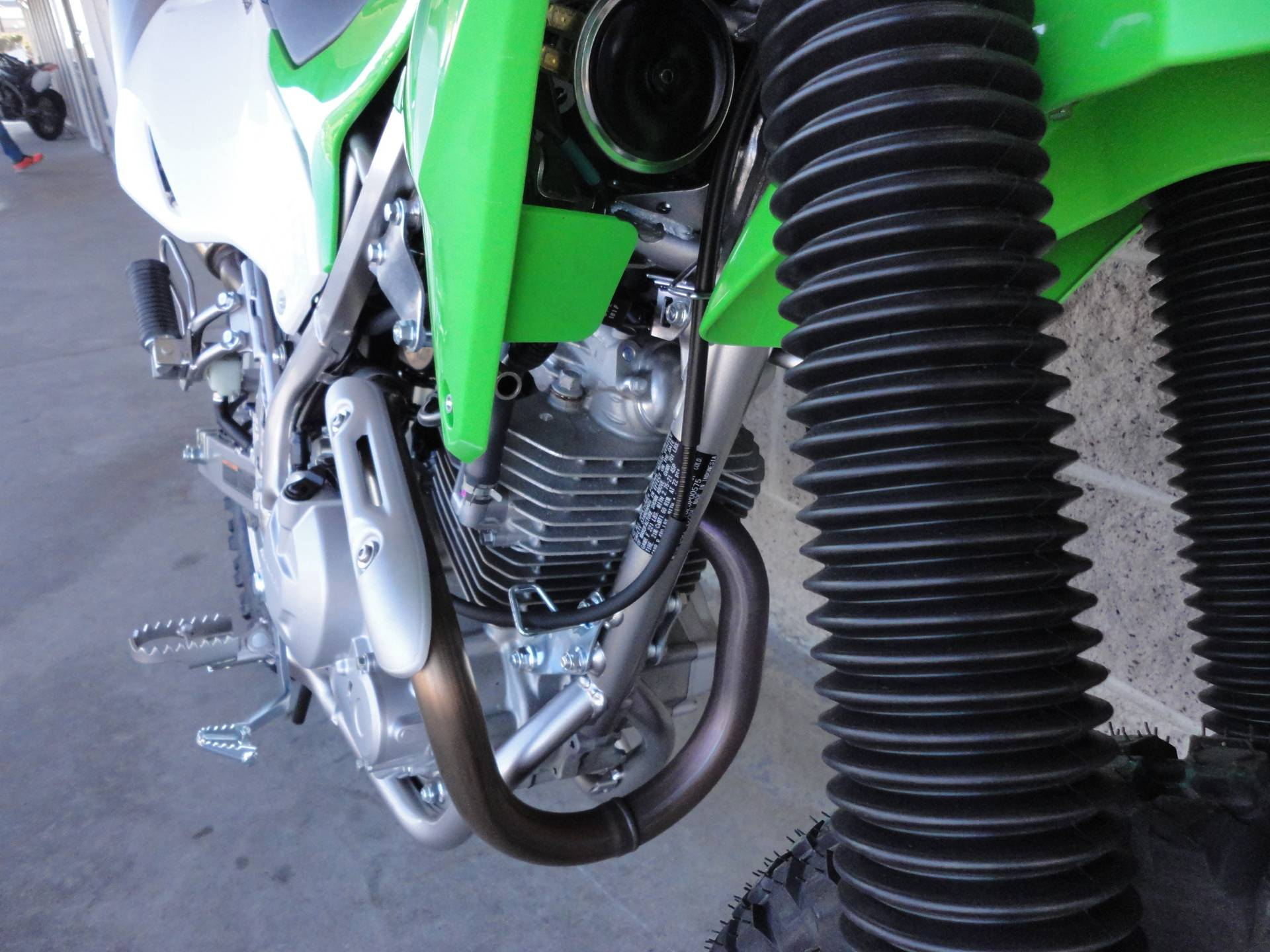 2020 Kawasaki KLX 230 ABS in Denver, Colorado - Photo 16