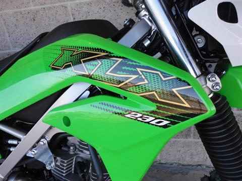 2020 Kawasaki KLX 230 ABS in Denver, Colorado - Photo 17