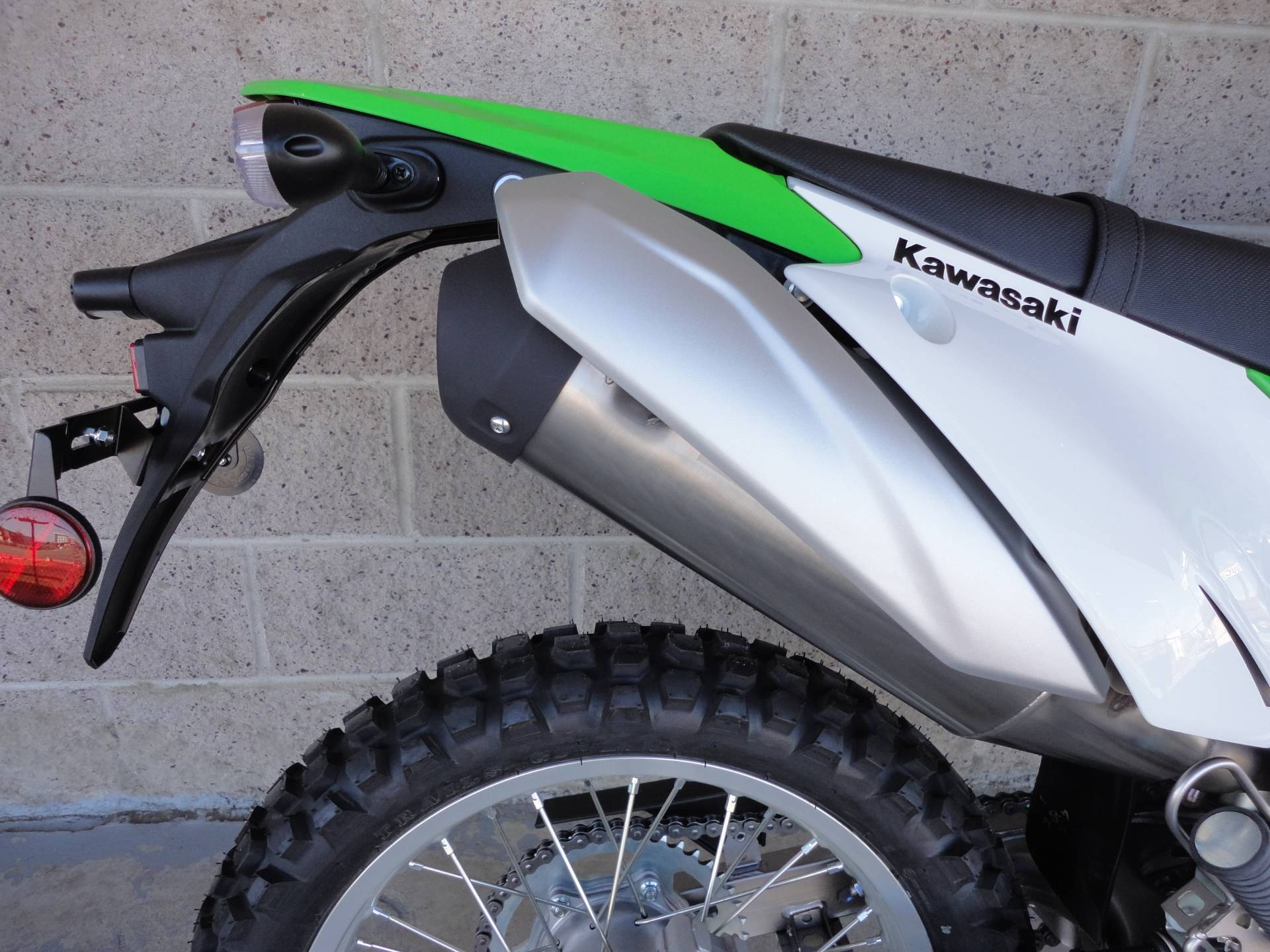 2020 Kawasaki KLX 230 ABS in Denver, Colorado - Photo 20