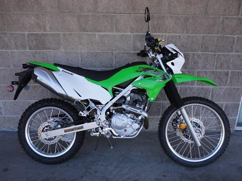 2020 Kawasaki KLX 230 ABS in Denver, Colorado - Photo 12