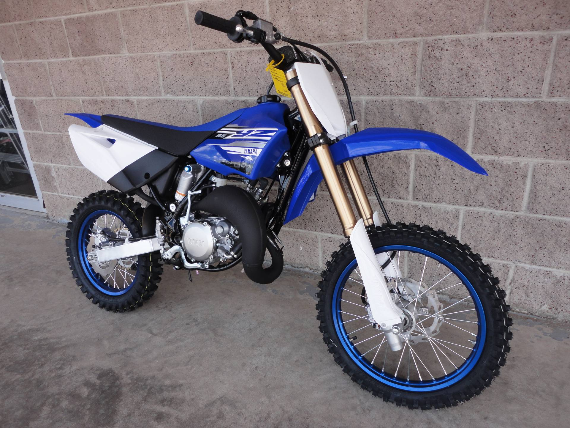 2019 Yamaha YZ85 in Denver, Colorado