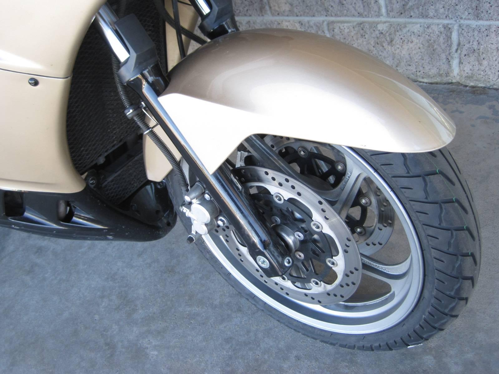 2005 Kawasaki Concours™ in Denver, Colorado
