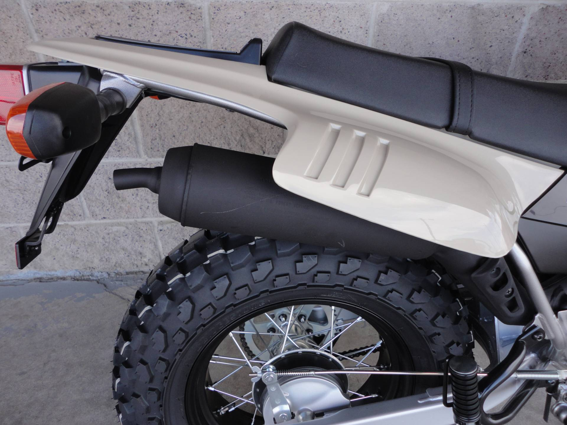 2020 Yamaha TW200 in Denver, Colorado - Photo 21