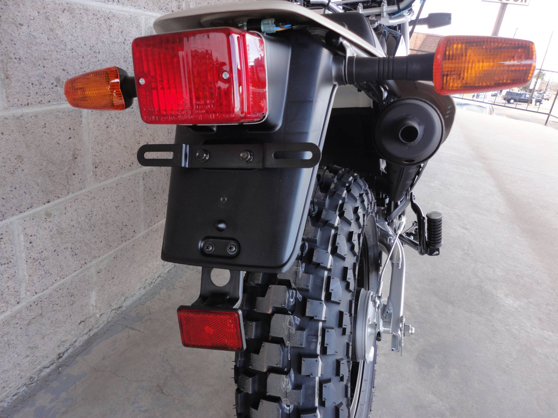 2020 Yamaha TW200 in Denver, Colorado - Photo 22