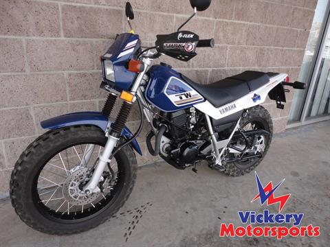 2017 Yamaha TW200 in Denver, Colorado - Photo 1