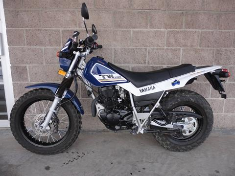 2017 Yamaha TW200 in Denver, Colorado - Photo 2
