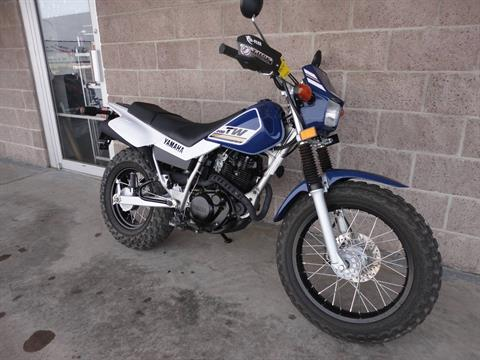 2017 Yamaha TW200 in Denver, Colorado - Photo 10