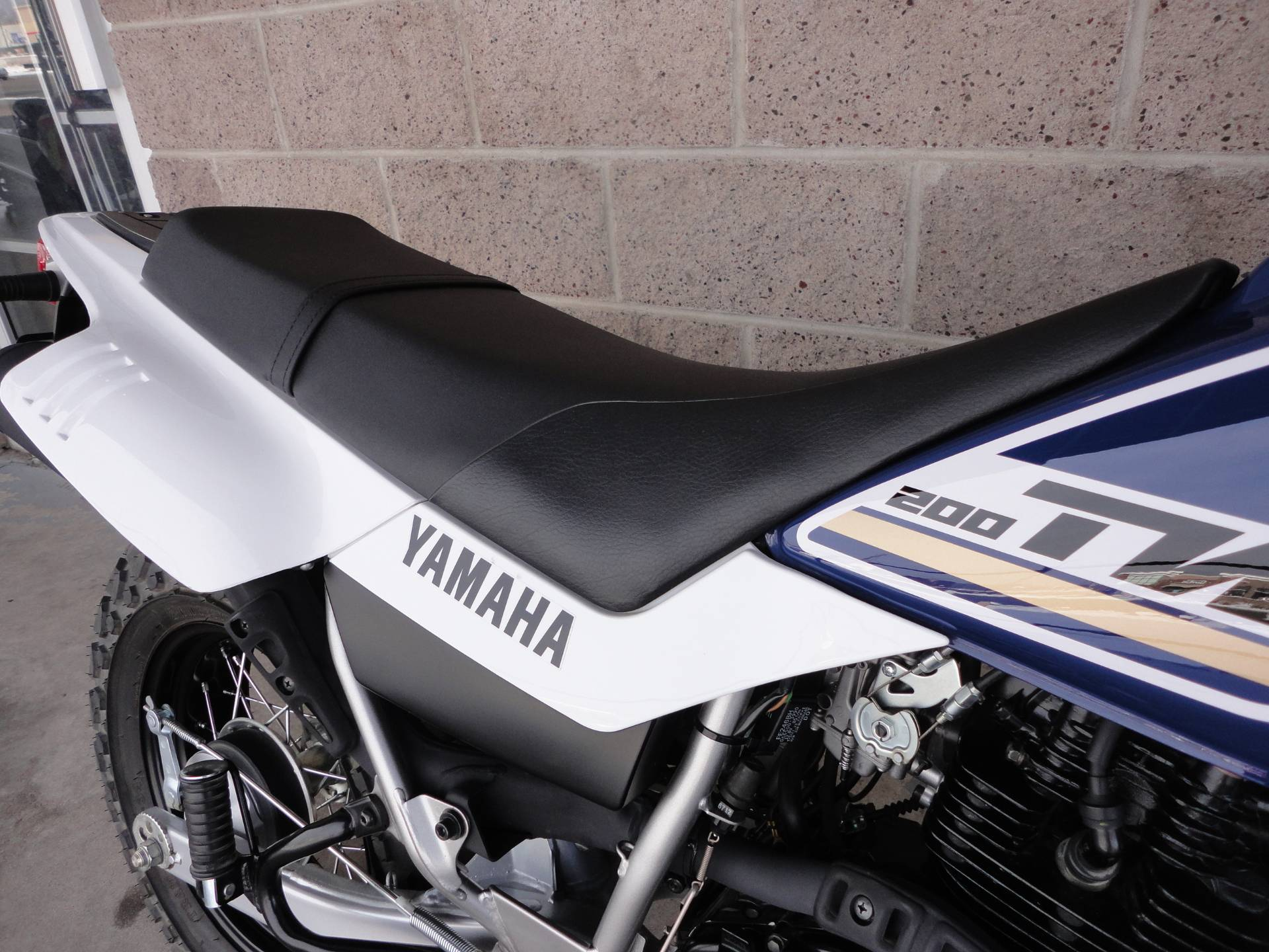 2017 Yamaha TW200 in Denver, Colorado - Photo 23