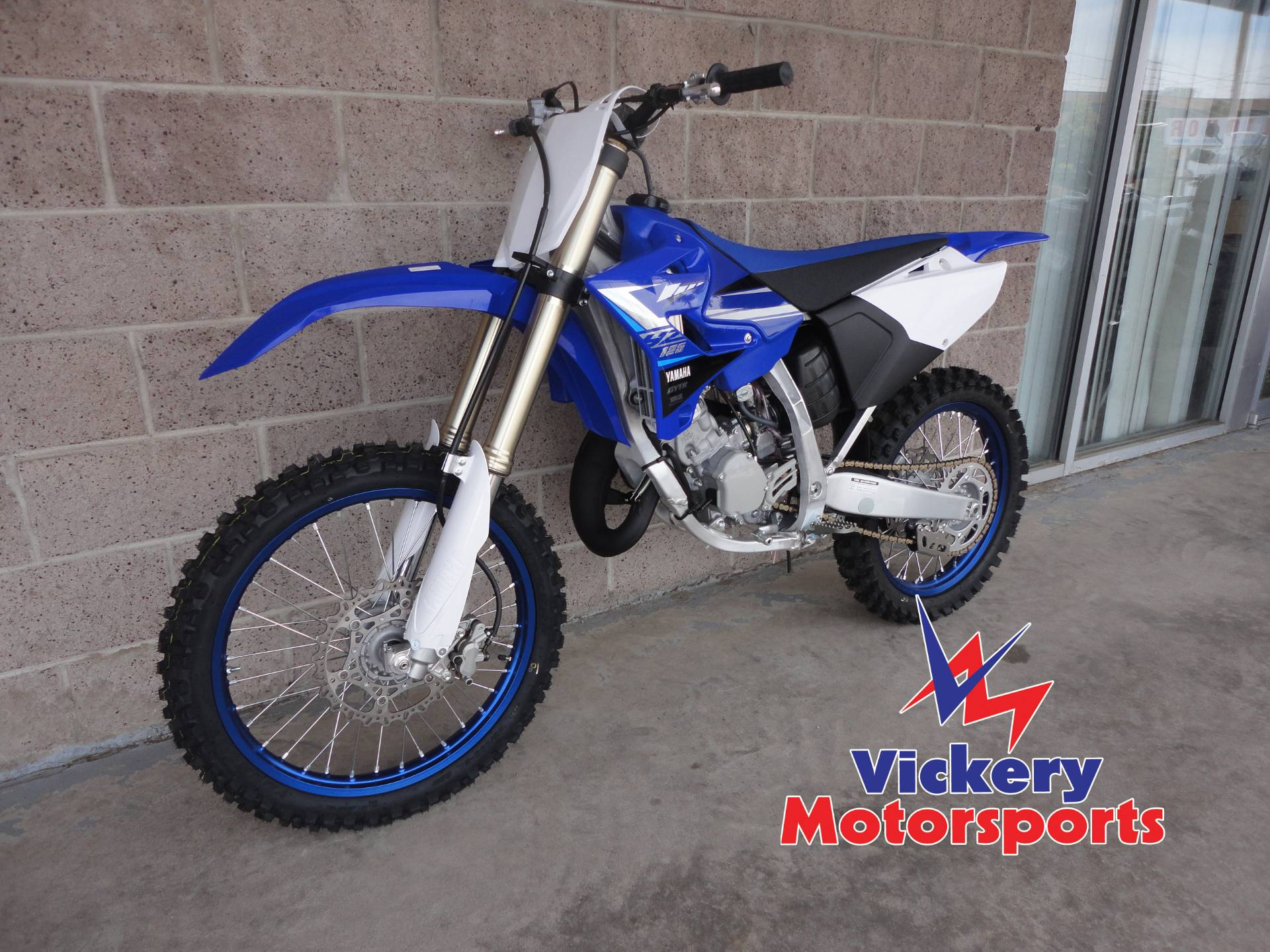 2020 Yamaha YZ125 in Denver, Colorado - Photo 1