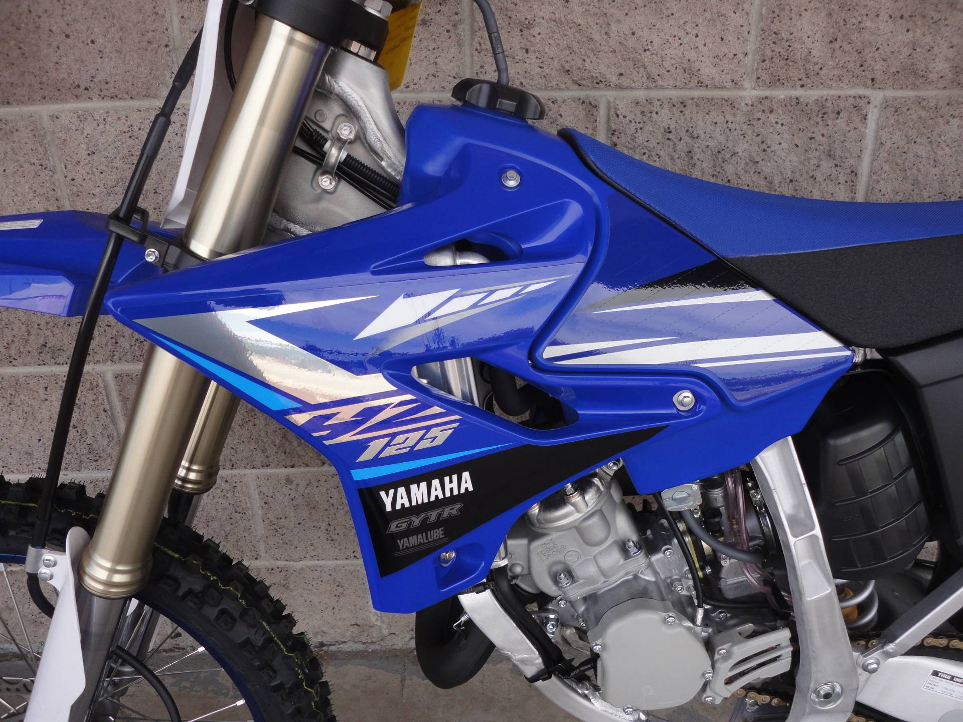 2020 Yamaha YZ125 in Denver, Colorado - Photo 3
