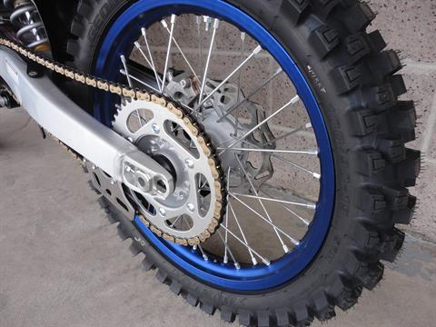 2020 Yamaha YZ125 in Denver, Colorado - Photo 7