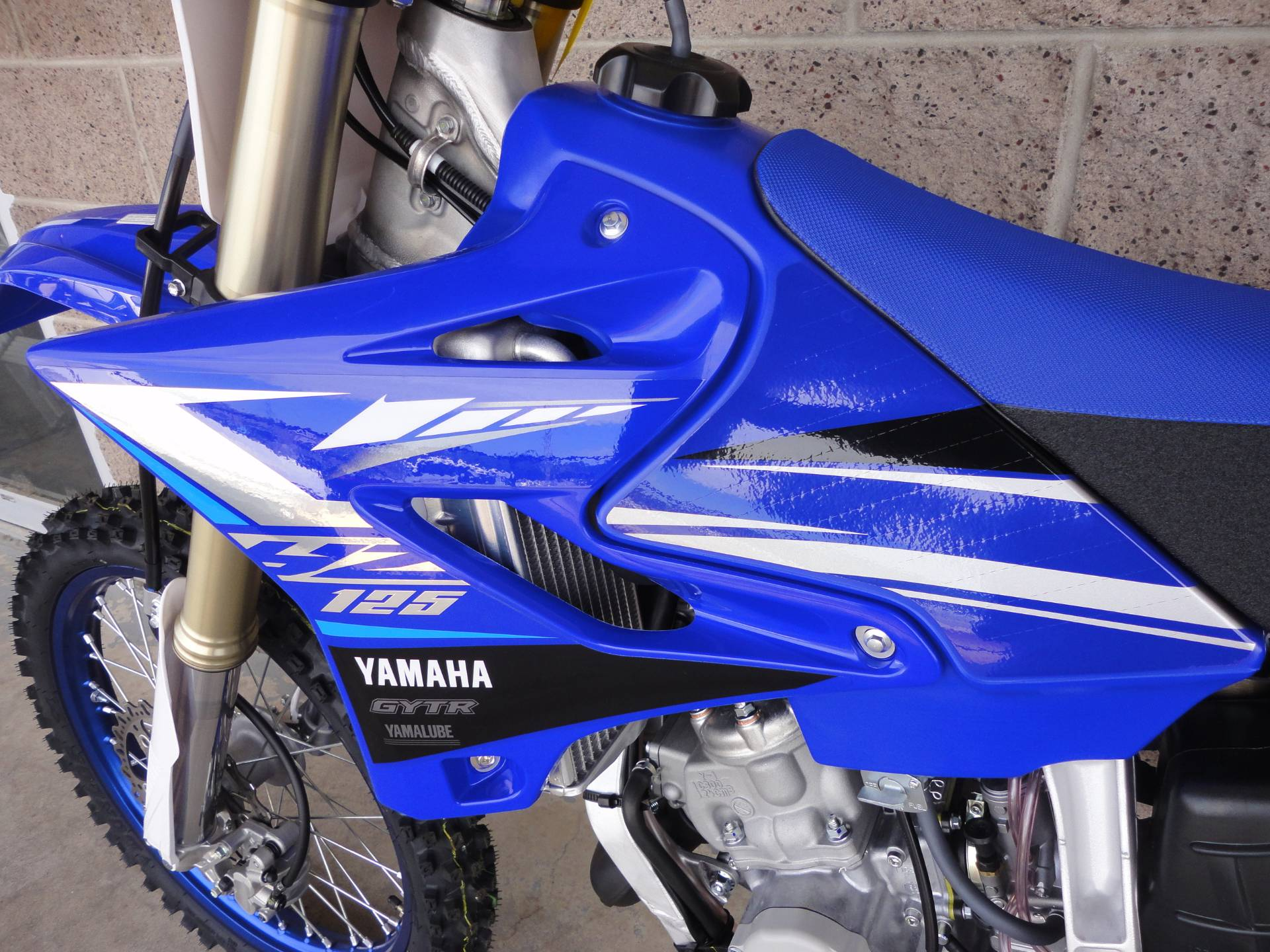 2020 Yamaha YZ125 in Denver, Colorado - Photo 10