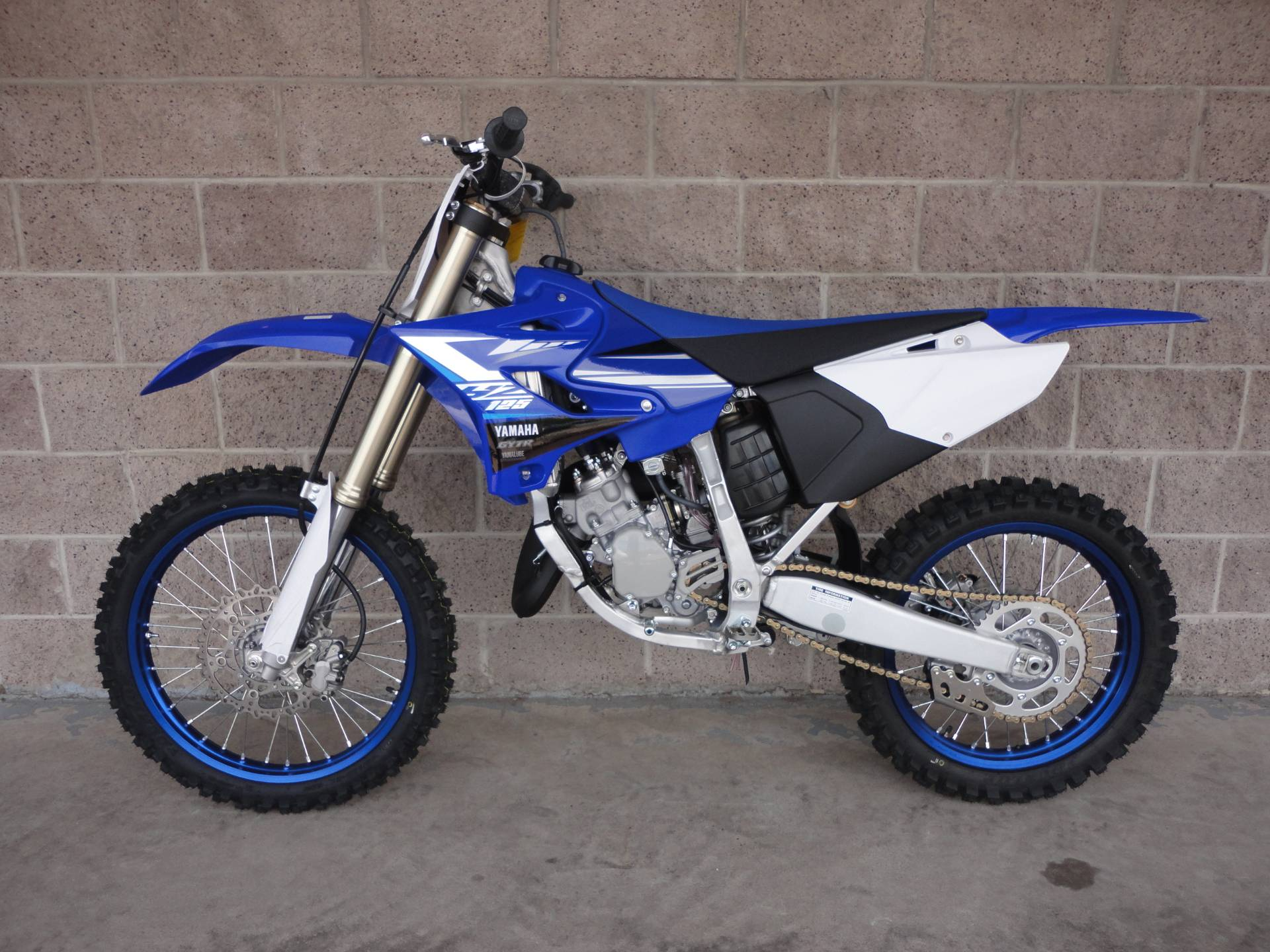 2020 Yamaha YZ125 in Denver, Colorado - Photo 2
