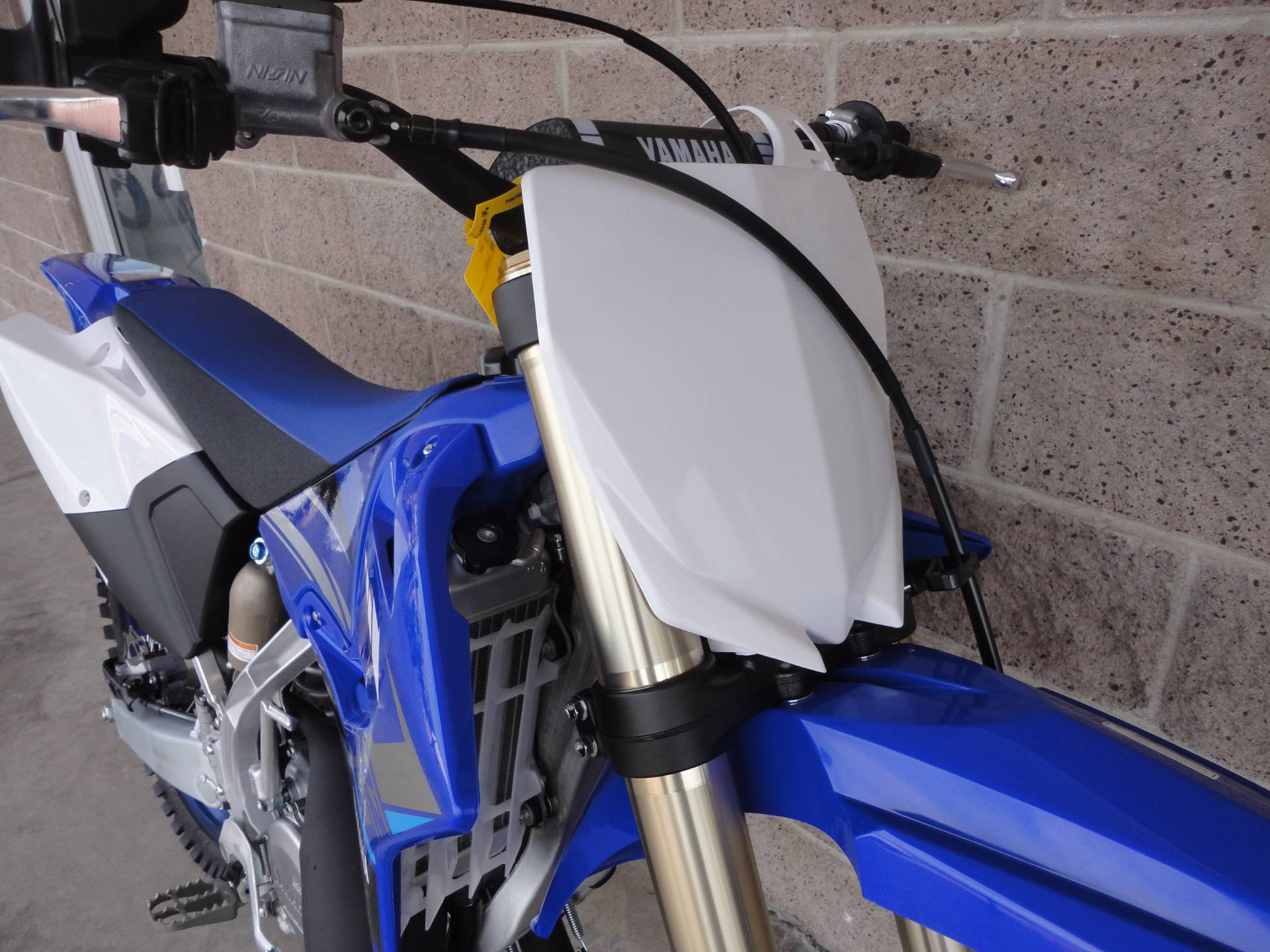 2020 Yamaha YZ125 in Denver, Colorado - Photo 14