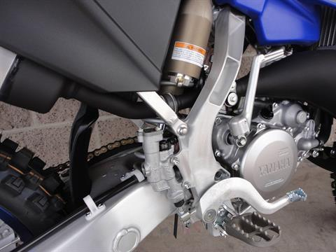 2020 Yamaha YZ125 in Denver, Colorado - Photo 18