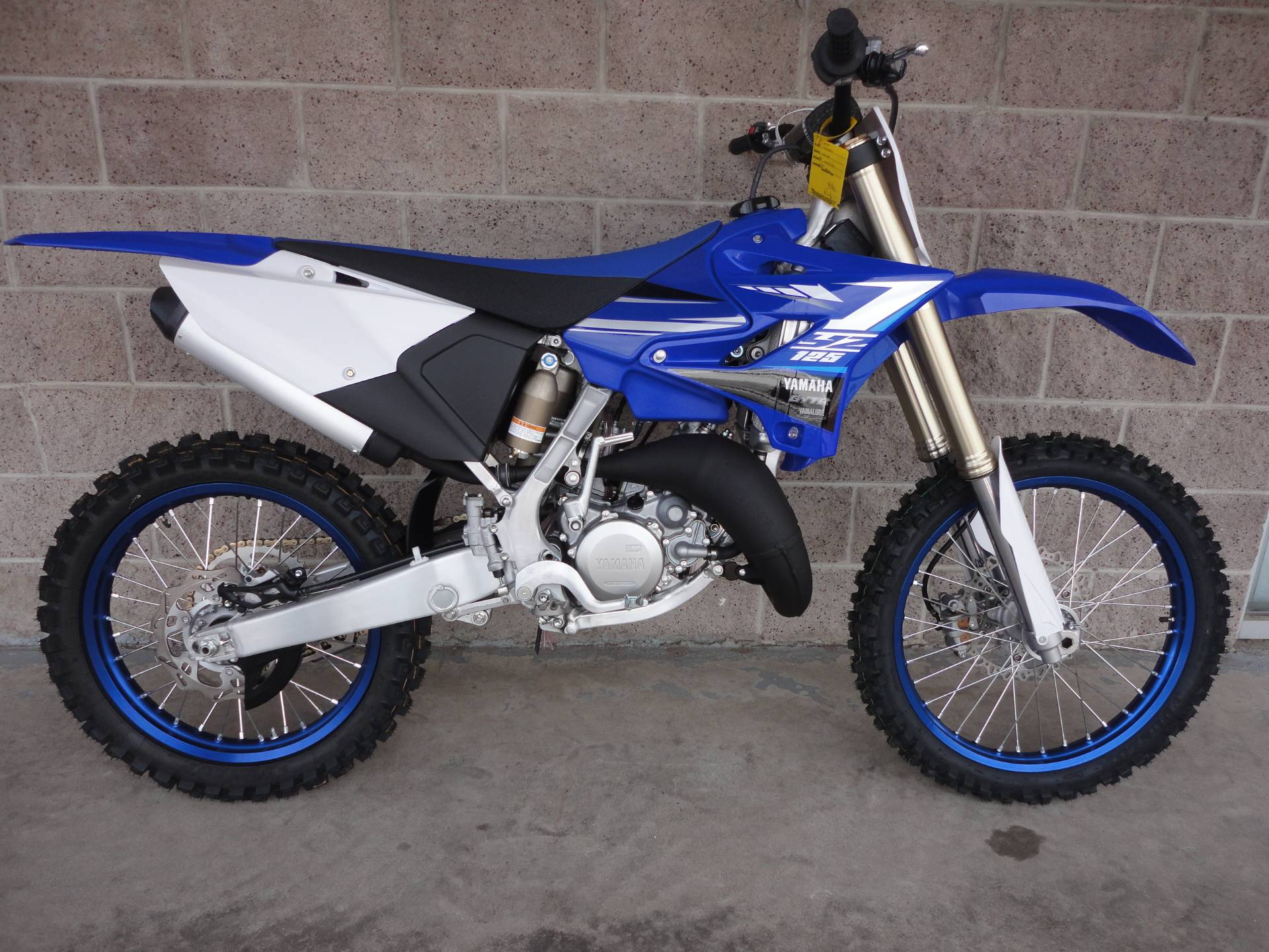 2020 Yamaha YZ125 in Denver, Colorado - Photo 13