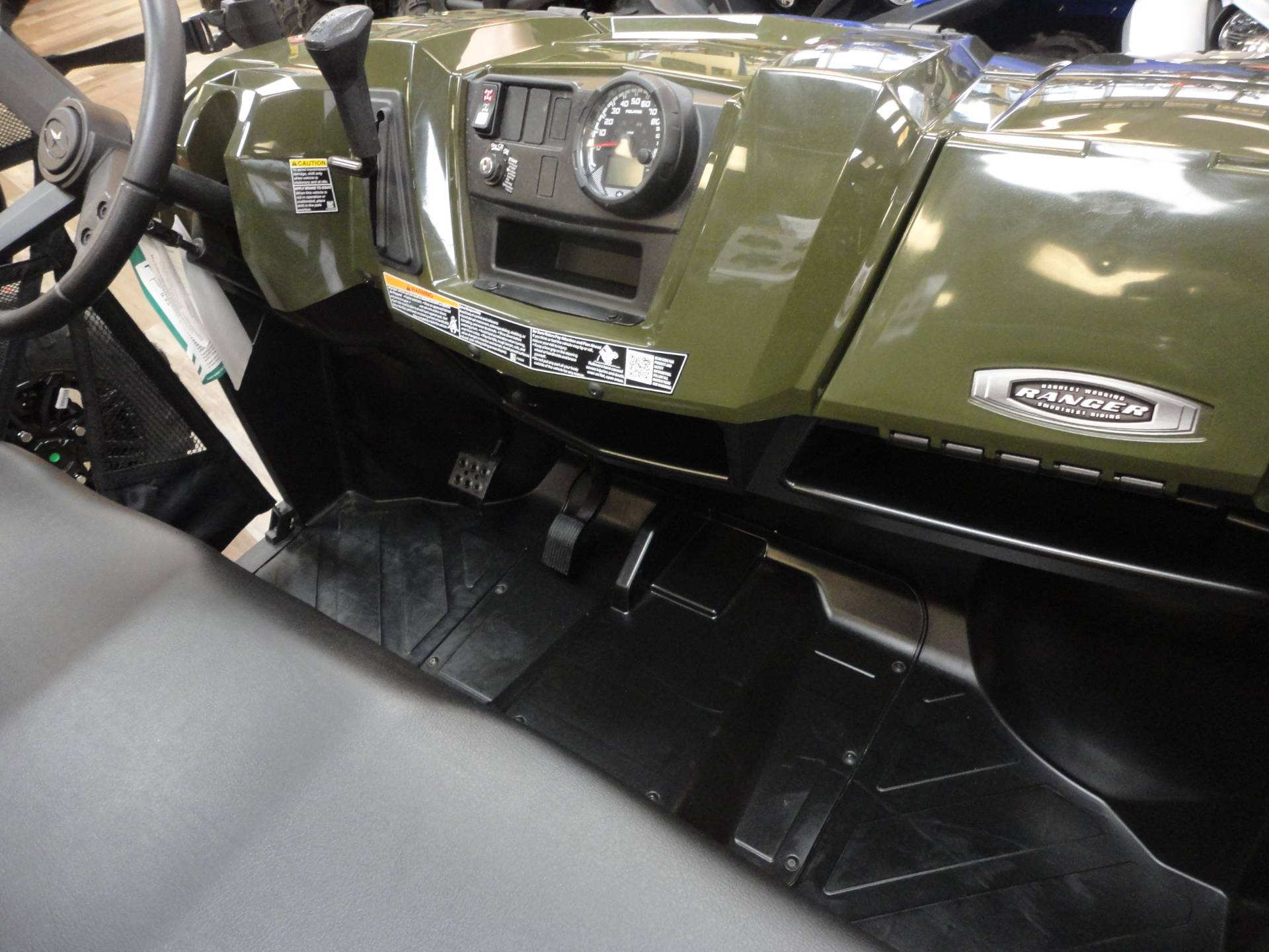 2020 Polaris Ranger 570 Full-Size in Denver, Colorado - Photo 8