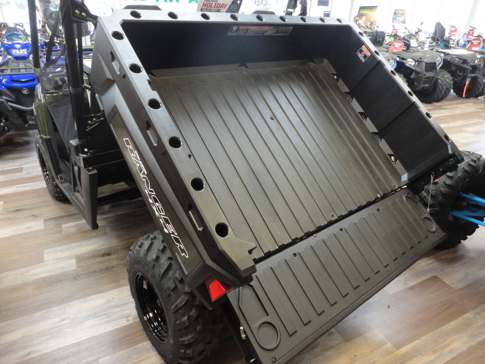 2020 Polaris Ranger 570 Full-Size in Denver, Colorado - Photo 9