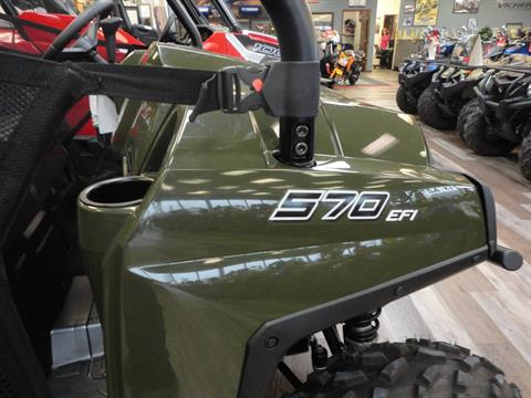 2020 Polaris Ranger 570 Full-Size in Denver, Colorado - Photo 13