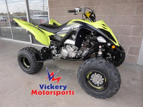 2020 Yamaha Raptor 700R SE in Denver, Colorado - Photo 1