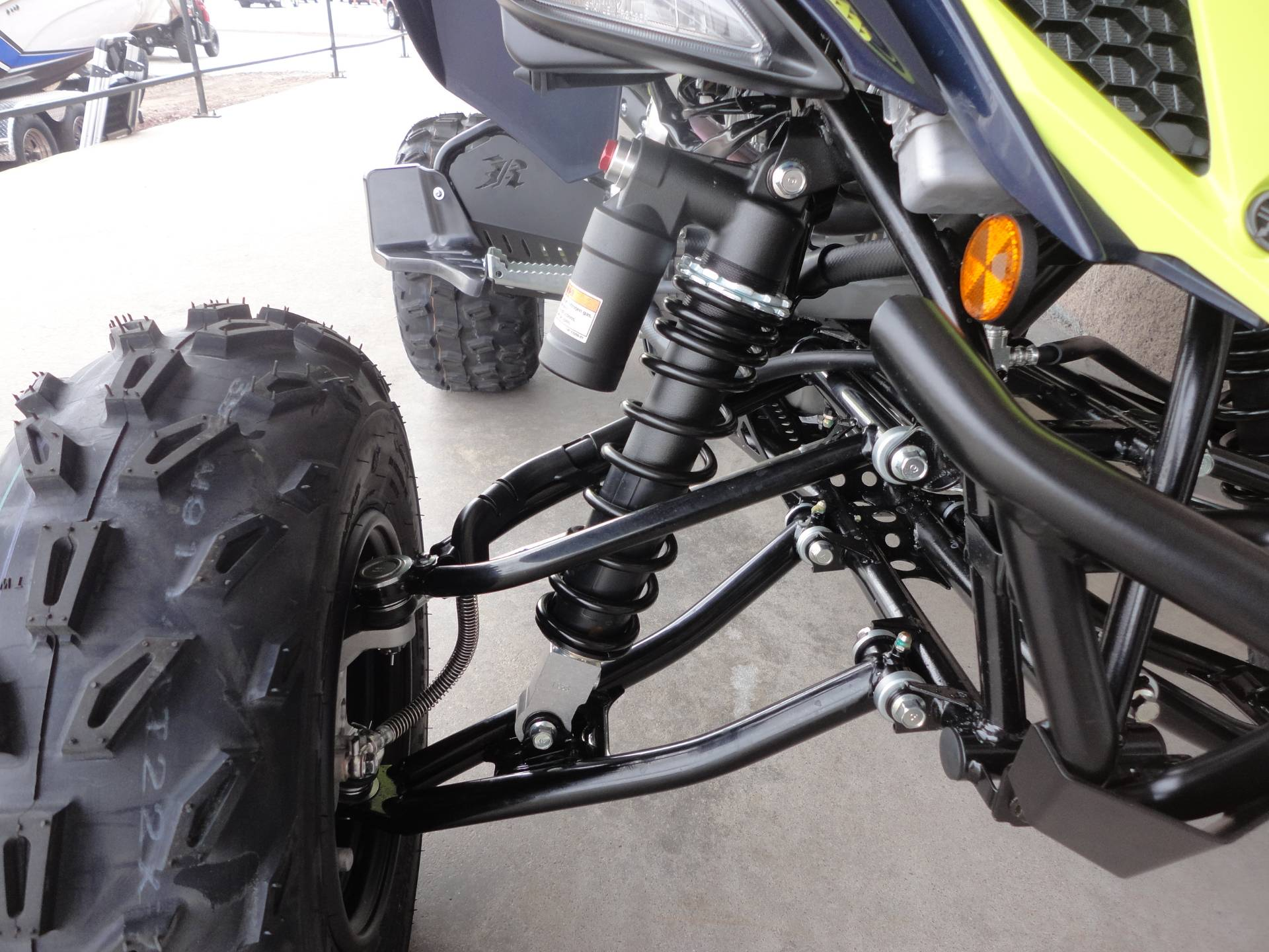 2020 Yamaha Raptor 700R SE in Denver, Colorado - Photo 4