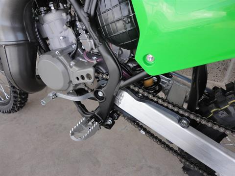 2020 Kawasaki KX 85 in Denver, Colorado - Photo 6