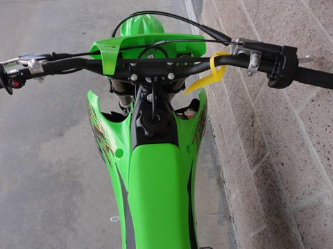 2020 Kawasaki KX 85 in Denver, Colorado - Photo 9
