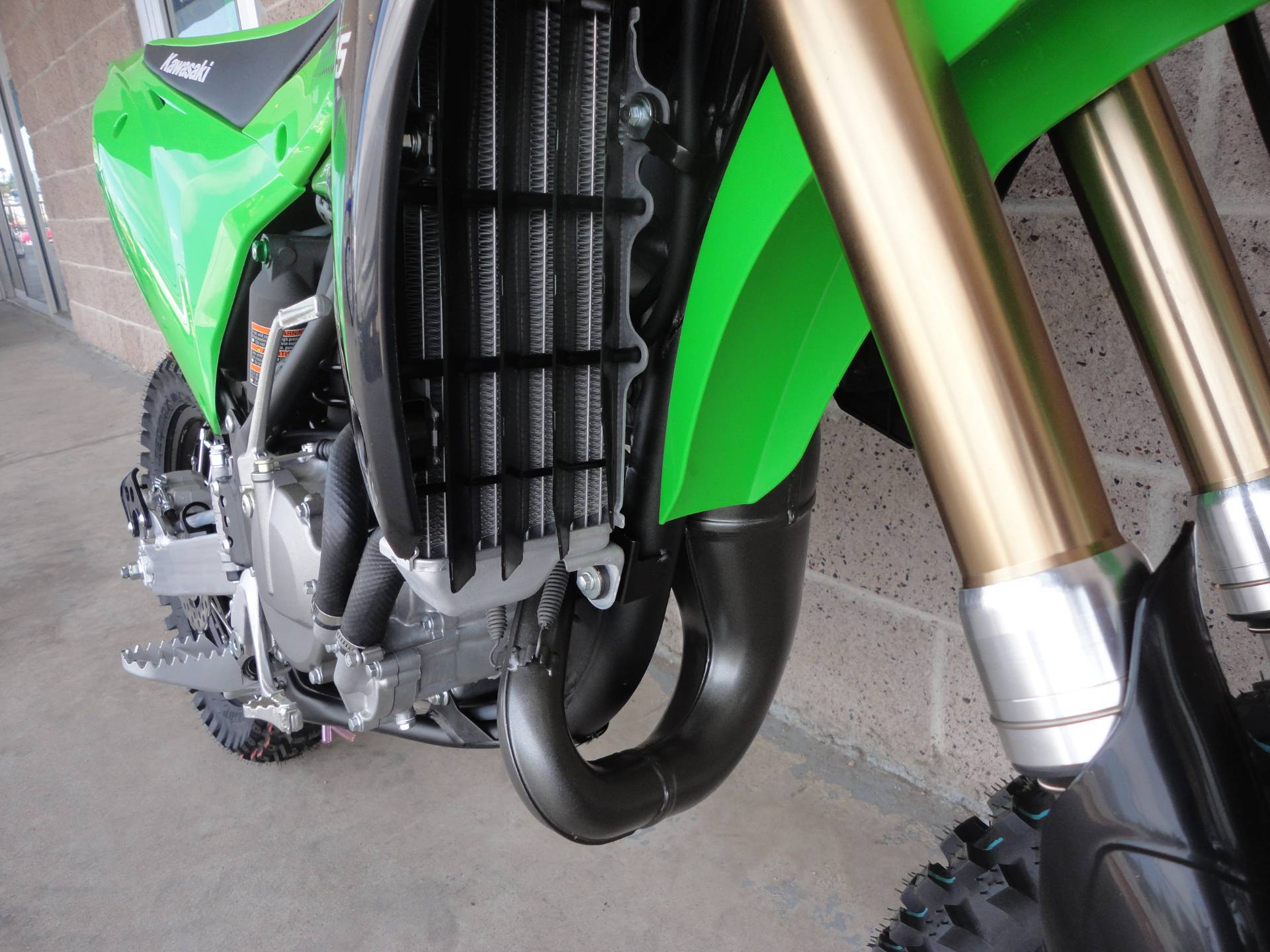 2020 Kawasaki KX 85 in Denver, Colorado - Photo 16