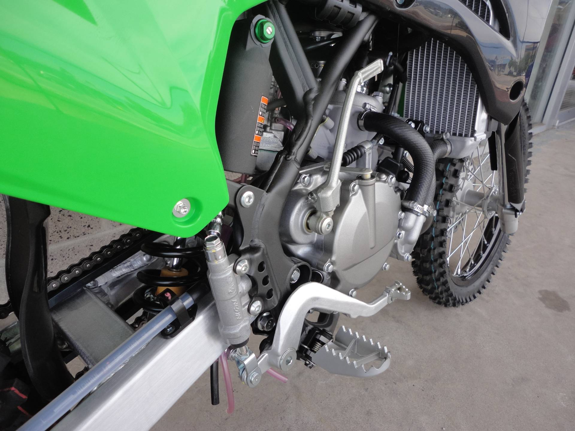 2020 Kawasaki KX 85 in Denver, Colorado - Photo 19